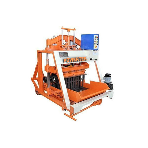 PWT 600 Double Vibrator Machine