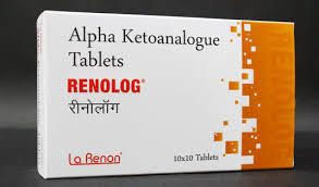 Renolog Tablet