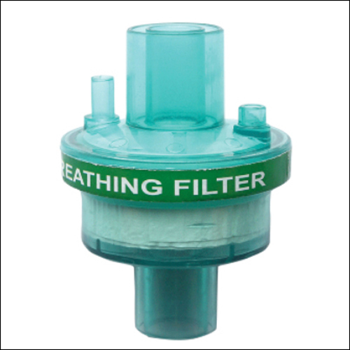 HME/Breathing System Filter