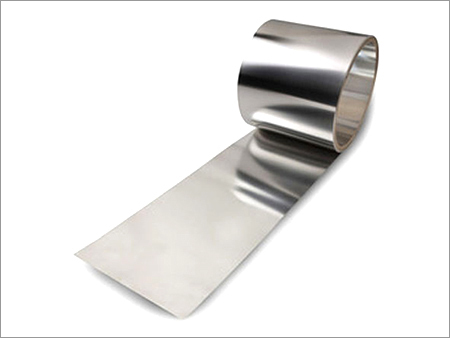 201 Stainless Steel Shim