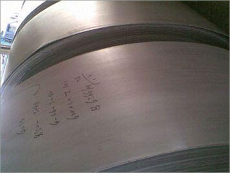 Steel Sheet and Plates
