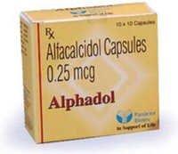 ALPHADOL-0.25 MCG