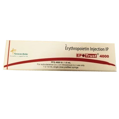 EPOTRUST VIAL-4000