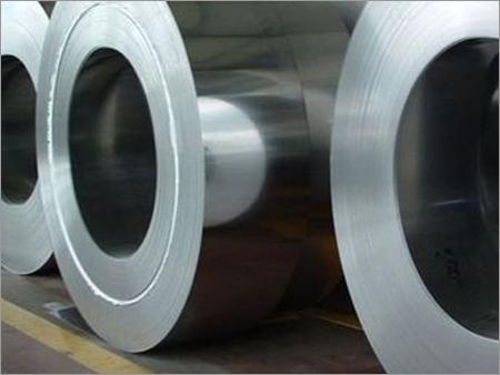 Titanium Grade2 Strip Coil