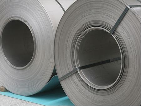 Titanium Grade5 Strip Coil