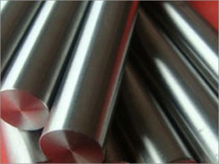 Titanium Grade2 Round Bar