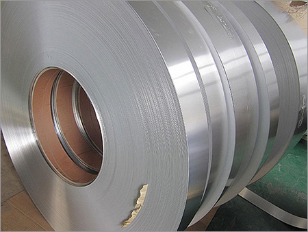 Duplex and Super Duplex Steel 2205-2507 Coil