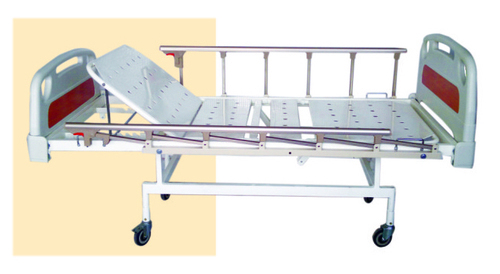 Fowler Bed Mechanical Super Deluxe