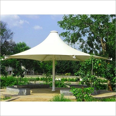 PVC Coated Tent Canopy