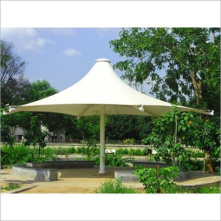 PVC Coated Tent Canopy