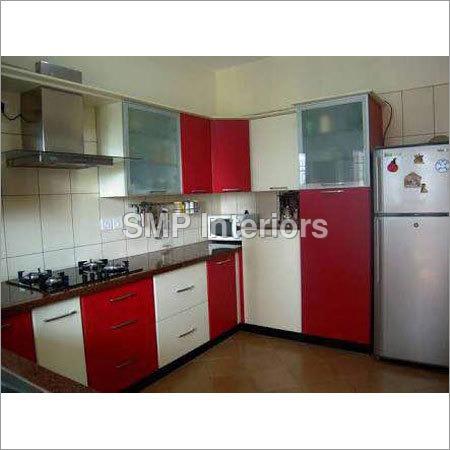 Modern Kitchen Designing Service