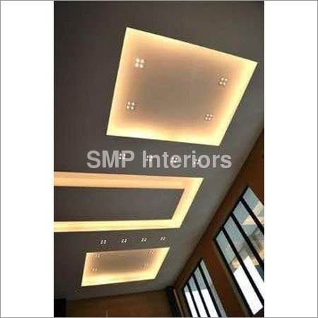 Designer False Ceilings Service
