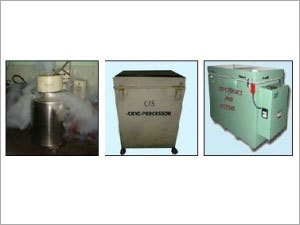 Industrial Cryogenic Equipments