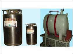 Cryogenic Storage & Transport Vessels