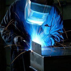 Customised Steel Fabrications