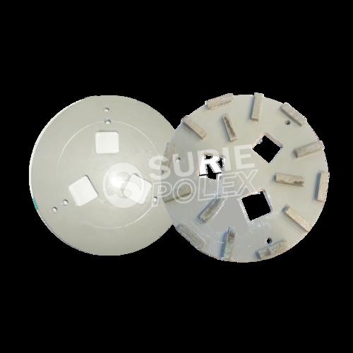 Marble Floor Grinding Plate