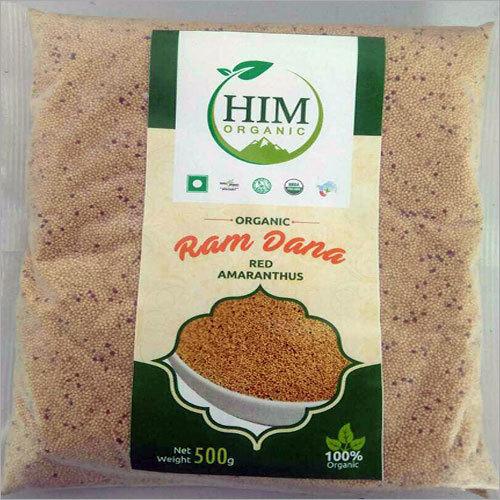 Organic Ram Dana