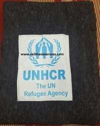 UNHCR Relief Blankets