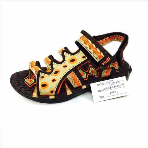 Casual Men's PU Sandals