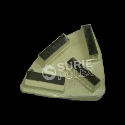 DGMA Metal Bond Diamond Abrasive