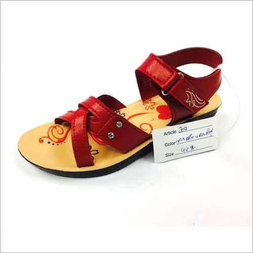 Fancy Ladies PU Sandals
