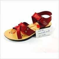 Fancy Ladies PU Sandals