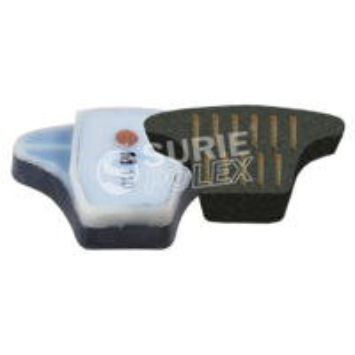 Surface Polishing & Grinding Abrasives