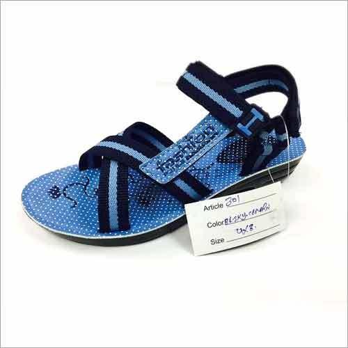 Ladies Niwar PU Sandals