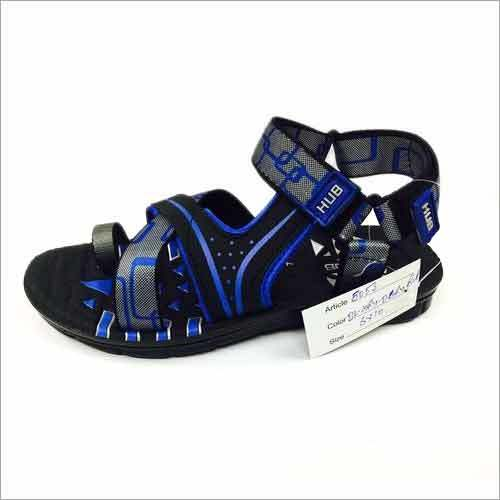 Mens Real PU Sandals