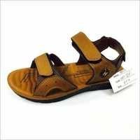 Rexine PU Men's Sandals