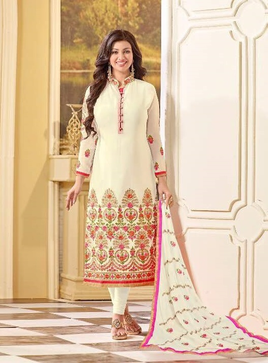 Bollywood Georgette Suits