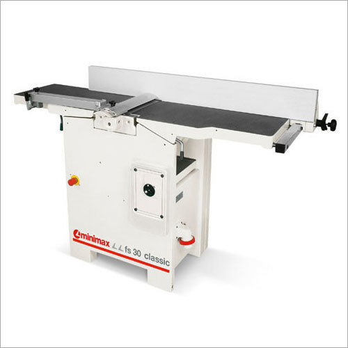 Surface and Thickness Planers