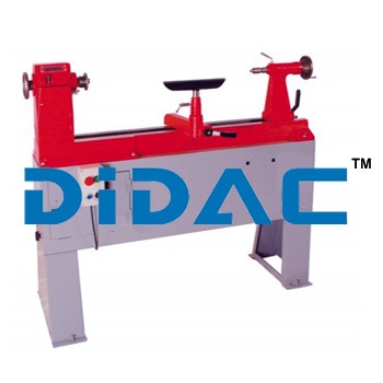 Professional Wood Lathe Machine