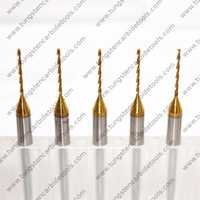 Coated Carbide tools