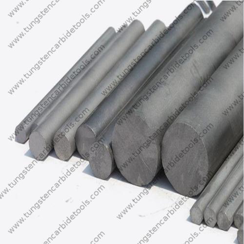 Carbide Round Bars