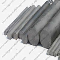 Carbide Round Bars