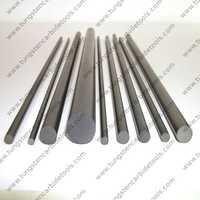 Carbide Bars
