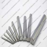 Heavy Duty Carbide Rods