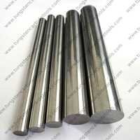 Solid Carbide Round Bars