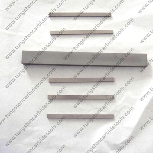 Tungsten Carbide Square Tips