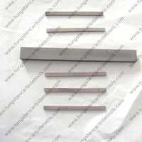 Tungsten Carbide Square Tips