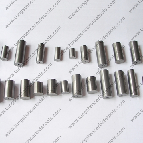 Tungsten Carbide Hole Rods