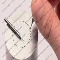Carbide Micro Drill Bits