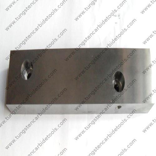 Customize Tungsten Carbide