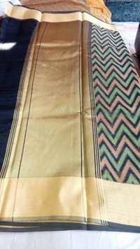 Banarasi kota silk saree