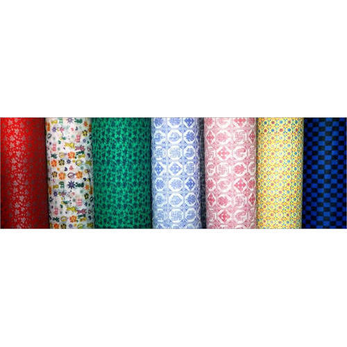 Printed Non Woven Fabric Roll