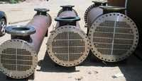 Shell Tube Heat Exchanger