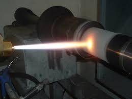 Plasma Spray Welding