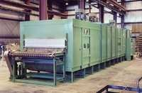 Belt Conveyor Heating System