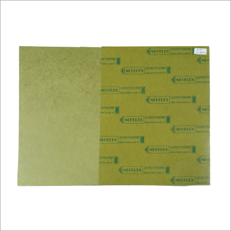 Green Sheets Class B (120 Degree C)